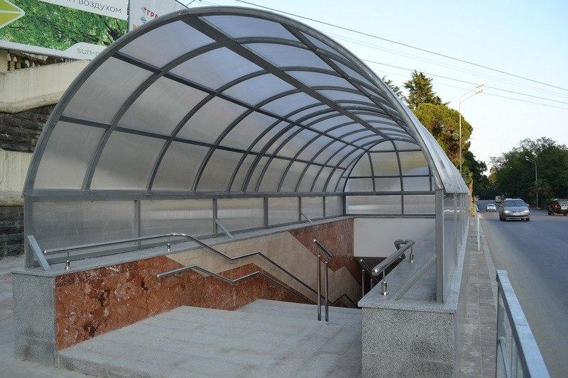 Строительство тоннелей
