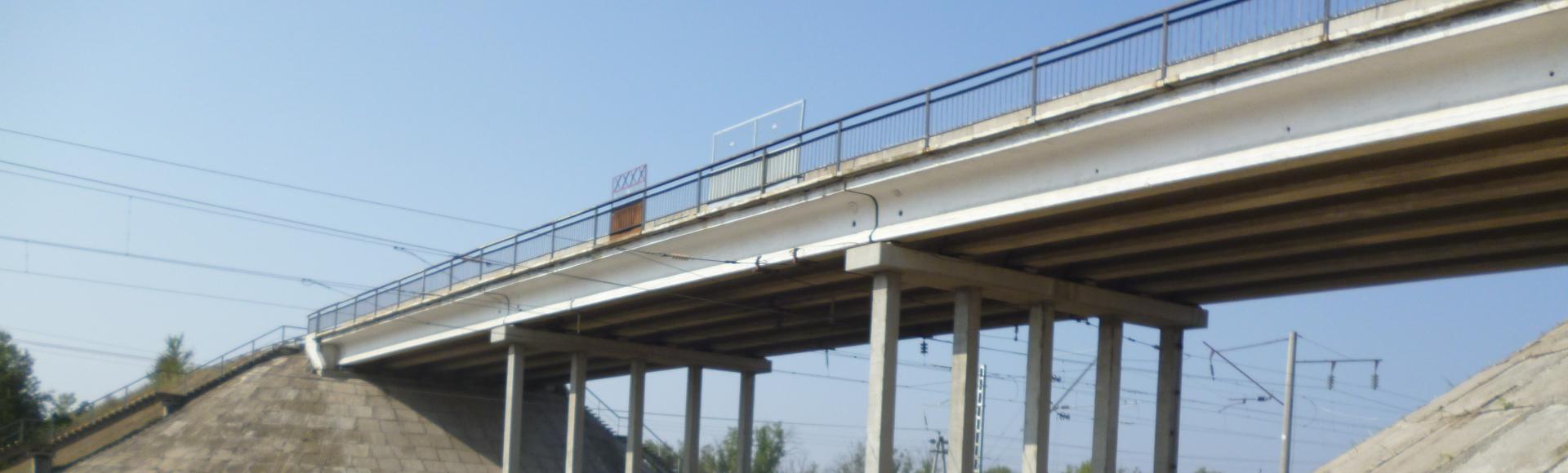 Автодорожные мосты